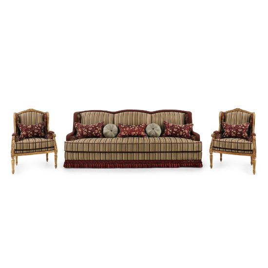 Picture of Victoria Sofa ( Set Of 3 )   The Gallery