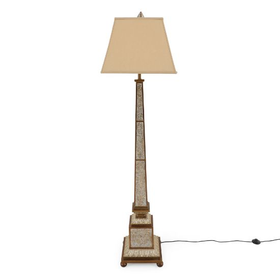 Picture of Sheeba Floor Lamp | The Gallery