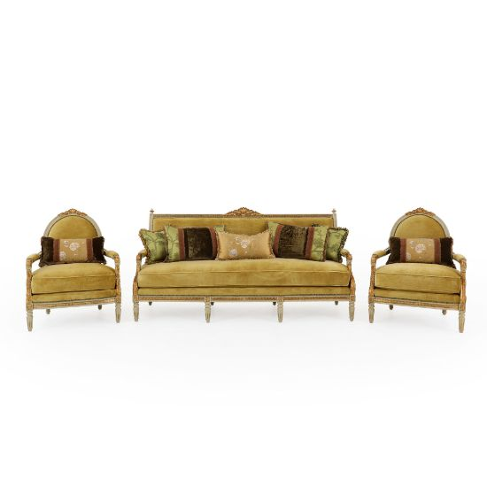 Picture of Rania Sofa ( Set Of 3 ) | The Gallery