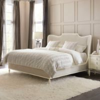 Picture of Monique King Upholstered Platform Bed