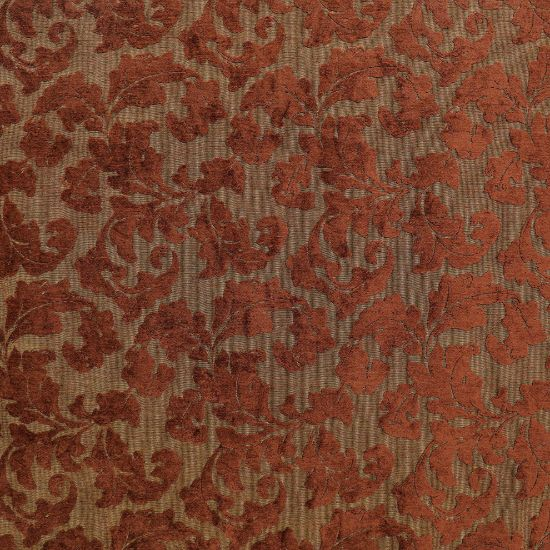 Picture of Venice Paprika Fabric