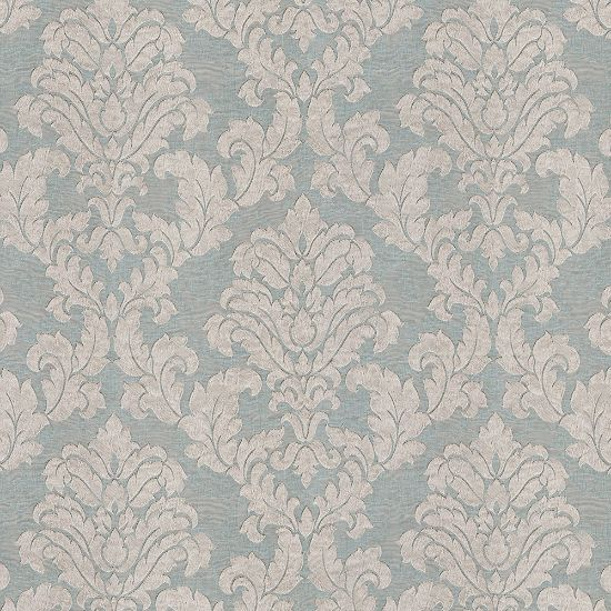 Picture of Jacquard Ambition Crackle Teal