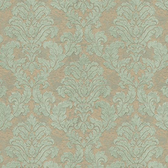 Picture of Jacquard Ambition Crackle Green