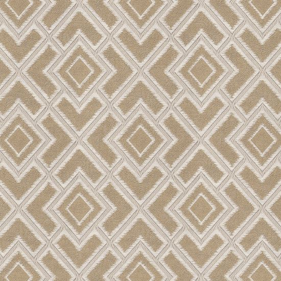 Picture of Jacquard Ambition Yellow Lime
