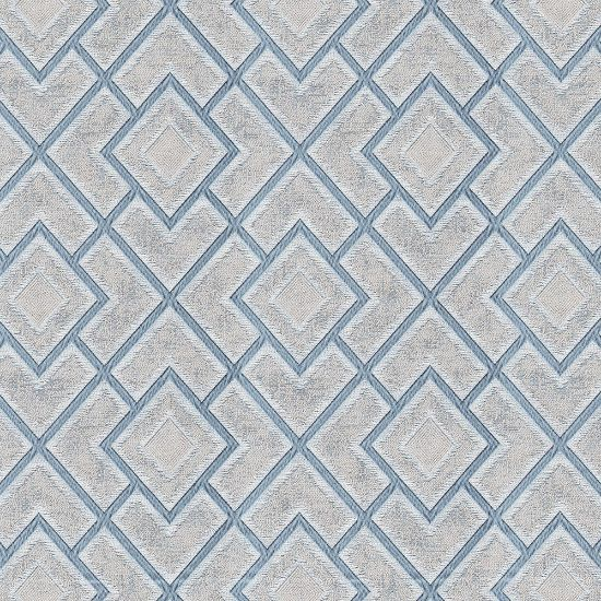 Picture of Jacquard Ambition Blue