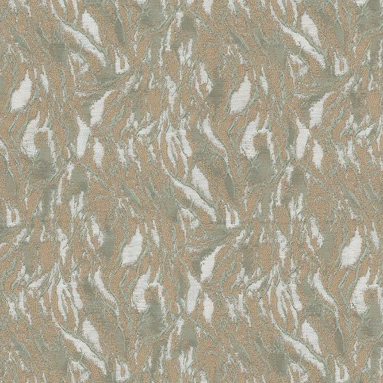 Picture of Jacquard Ambition Wind In Forest Green