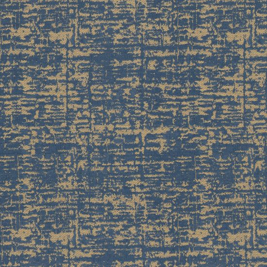 Picture of Jacquard Ambition Textured Indigo Navy